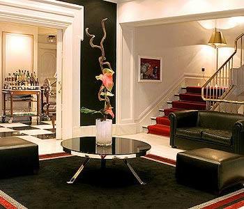Hotel: Ercilla López de Haro - FOTO 2