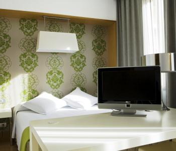 Hotel: NH Milano Touring - FOTO 4