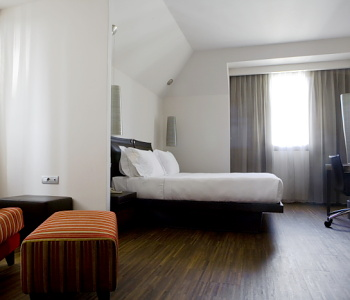 Hotel: NH Milano Touring - FOTO 5