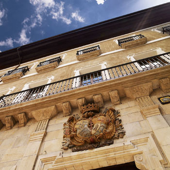 Hotel: Palacio Guendulain - FOTO 1