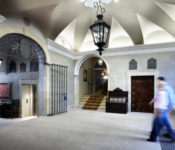 Hotel: Palacio Guendulain - FOTO 2
