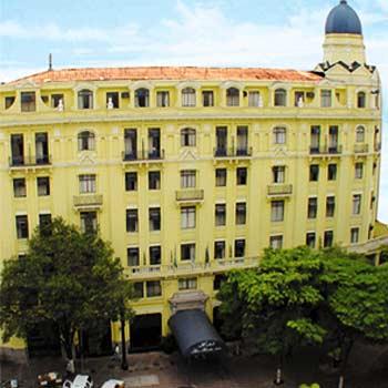 Hotel: São Paulo Inn - FOTO 1