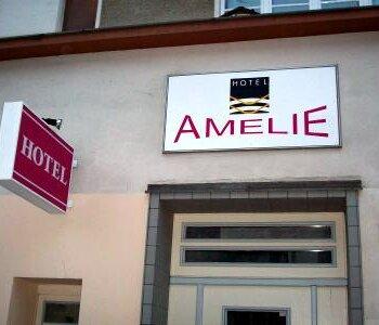 Hotel: Amelie Messe ICC - FOTO 1