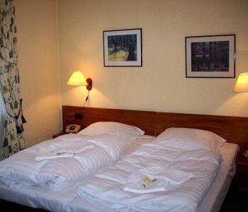 Hotel: Amelie Messe ICC - FOTO 3