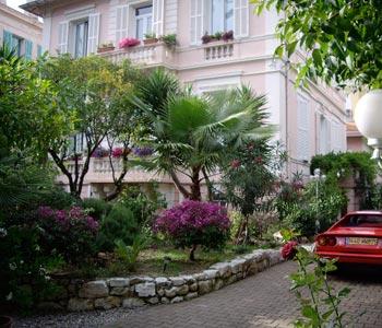 Hotel: Le Vendôme - Villa Claudia - FOTO 1