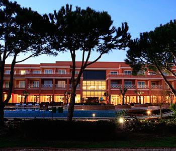 Hotel: Hotel Quinta da Marinha Resort - FOTO 1