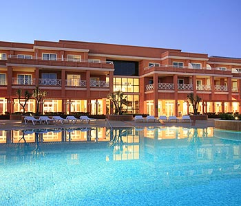 Hotel: Hotel Quinta da Marinha Resort - FOTO 2