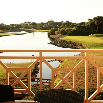Hotel: Hotel Quinta da Marinha Resort - FOTO 4