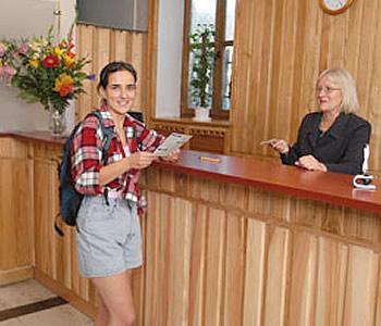 Hotel: Orbis Giewont Zakopane - FOTO 2