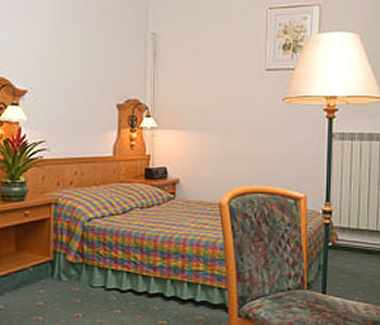 Hotel: Orbis Giewont Zakopane - FOTO 4