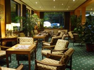Hotel: Golf Hotel Le Claravallis - FOTO 2