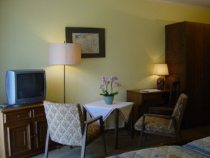 Hotel: Golf Hotel Le Claravallis - FOTO 4
