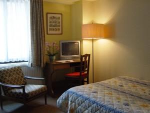 Hotel: Golf Hotel Le Claravallis - FOTO 5