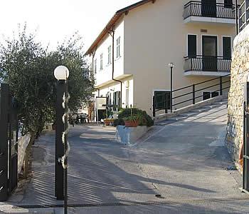 Hotel: Albergo Dolcedo - FOTO 1