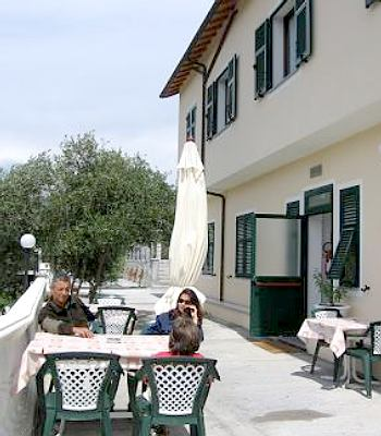 Hotel: Albergo Dolcedo - FOTO 2
