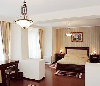 Hotel: Vila Paris - FOTO 2