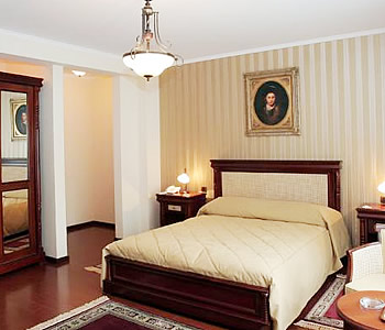 Hotel: Vila Paris - FOTO 3