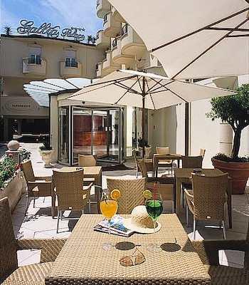 Hotel: Gallia Palace - FOTO 2