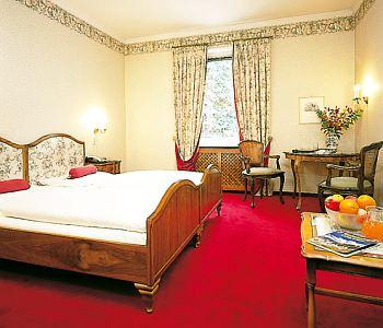 Hotel: Hohenstauffen - FOTO 5