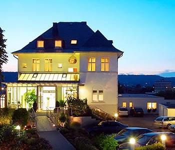 Hotel: Villa Hügel - FOTO 1