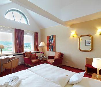 Hotel: Villa Hügel - FOTO 3