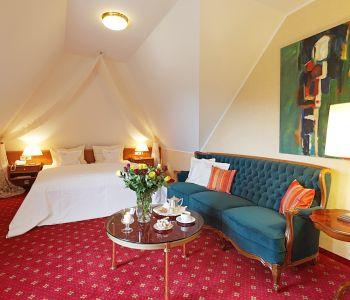 Hotel: Villa Hügel - FOTO 4