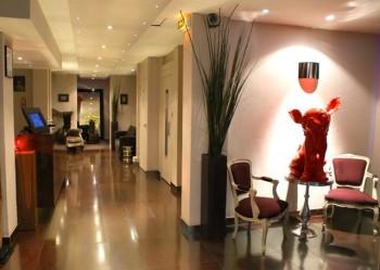 Hotel: Hôtel Opéra Frochot - FOTO 2