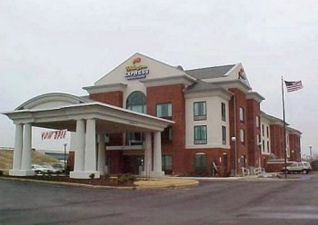 Hotel: Holiday Inn Express Hotel & Suites Memphis-Hacks Cross - FOTO 1