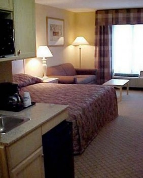 Hotel: Holiday Inn Express Hotel & Suites Memphis-Hacks Cross - FOTO 2