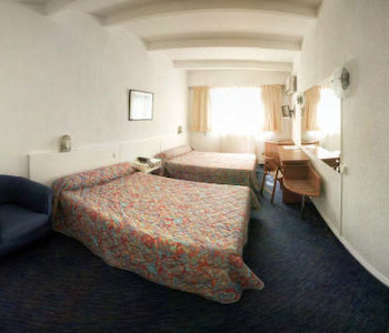 Hotel: Ours Blanc - Place Victor Hugo - FOTO 3