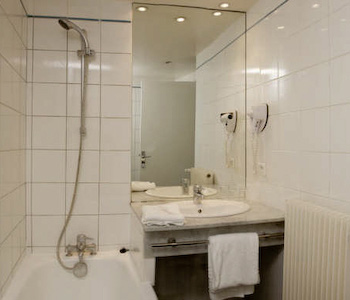 Hotel: Ours Blanc - Place Victor Hugo - FOTO 4