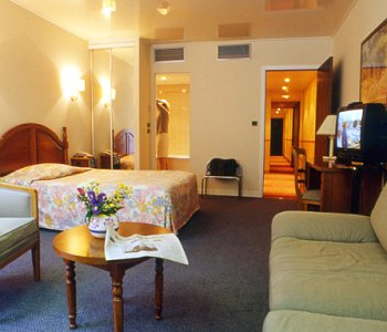 Hotel: Harvey - FOTO 4