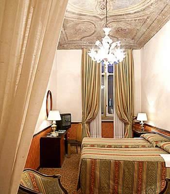 Hotel: Conte Biancamano - FOTO 4