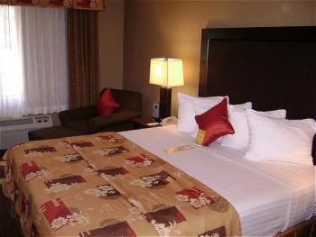 Hotel: Holiday Inn San Diego - La Mesa - FOTO 2