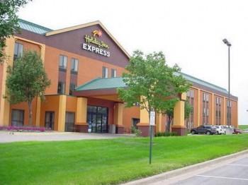 Hotel: Holiday Inn Kansas City Airport - FOTO 1