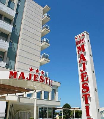 Hotel: Majestic - FOTO 1