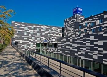 Hotel: Tryp Zaragoza - FOTO 1