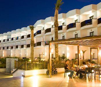 Hotel: Barceló Cabo de Gata - FOTO 1