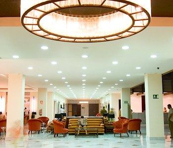 Hotel: Barceló Cabo de Gata - FOTO 2