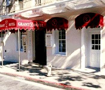 Hotel: Grant - FOTO 1