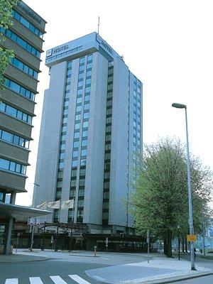 Hotel: NH Utrecht - FOTO 1
