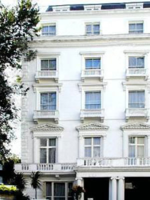 Hotel: The Henry VIII Hotel - FOTO 1