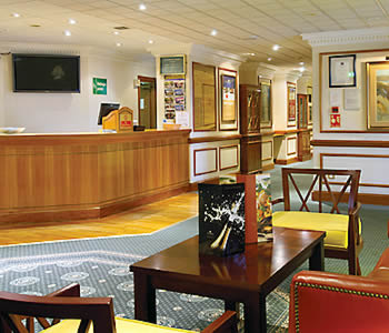 Hotel: Copthorne Plymouth - FOTO 2