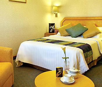 Hotel: Copthorne Plymouth - FOTO 3