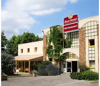 Hotel: Best Hotel Lyon - FOTO 1