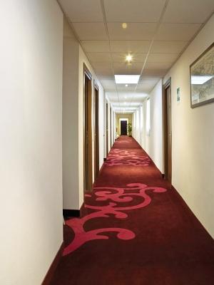 Hotel: Stella Alpina - FOTO 2