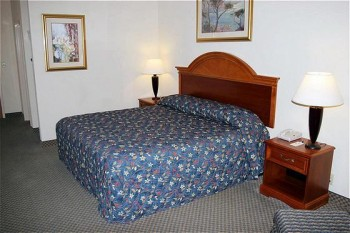 Hotel: Express by Holiday Inn Chattanooga (East Ridge) - FOTO 2