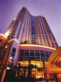 Hotel: InterContinental Jakarta MidPlaza - FOTO 1