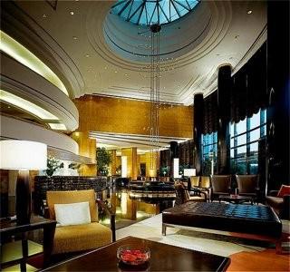 Hotel: InterContinental Jakarta MidPlaza - FOTO 2