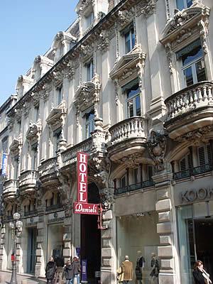 Hotel: Danieli - FOTO 1